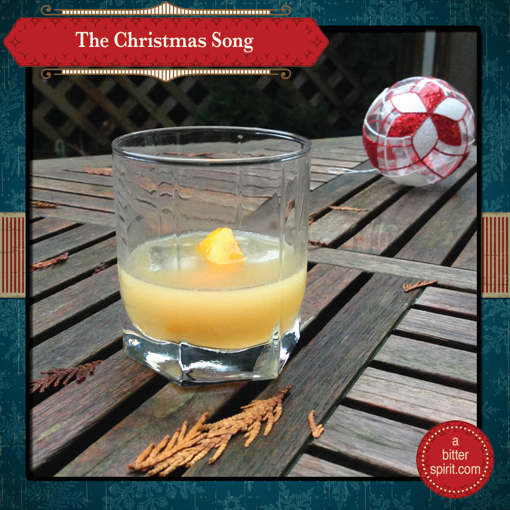 The Christmas Song - ABitterSpirit.com